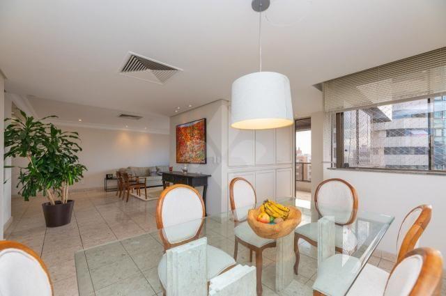Apartamento à venda com 3 dormitórios em Petrópolis, Porto alegre cod:8479 - Foto 7