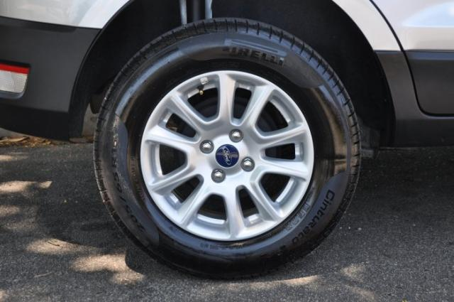 Ford ecosport 2020 1.5 ti-vct flex se automÁtico - Foto 9