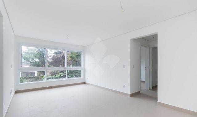 Apartamento à venda com 2 dormitórios em Jardim botânico, Porto alegre cod:7882