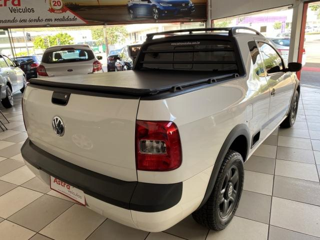 VW - VOLKSWAGEN SAVEIRO TROOPER 1.6 MI TOTAL FLEX 8V CE - Foto 7
