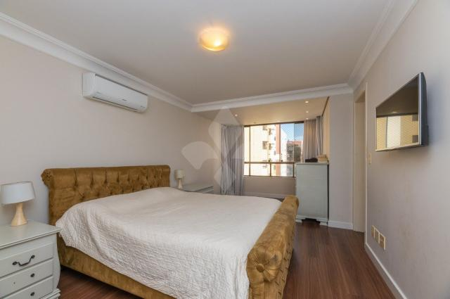 Apartamento à venda com 3 dormitórios em Petrópolis, Porto alegre cod:8479 - Foto 15