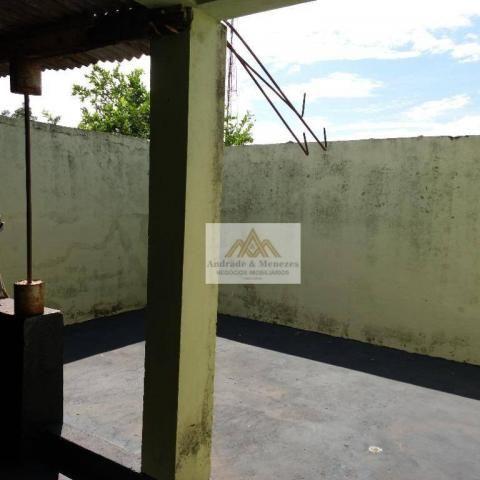 Sobrado com 2 dormitórios, 77 m² - venda por R$ 230.000,00 ou aluguel por R$ 600,00/mês -  - Foto 18