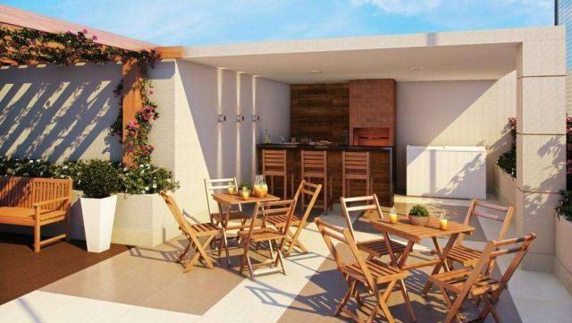 Bella Augusta Residence - Apartamento de 3 ou 4 quartos com suíte - Cariacica, ES - Foto 3