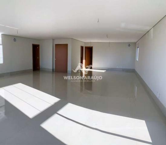 Areião Parc 3 suites 233,8 m² Setor Marista  - Foto 8