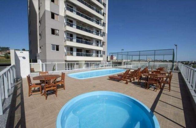 Bella Augusta Residence - Apartamento de 3 ou 4 quartos com suíte - Cariacica, ES - Foto 2
