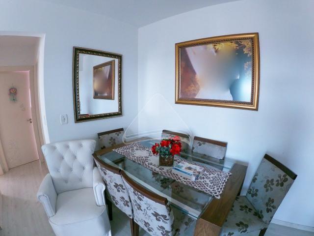Apartamento à venda com 2 dormitórios em São cristóvão, Passo fundo cod:11379 - Foto 10