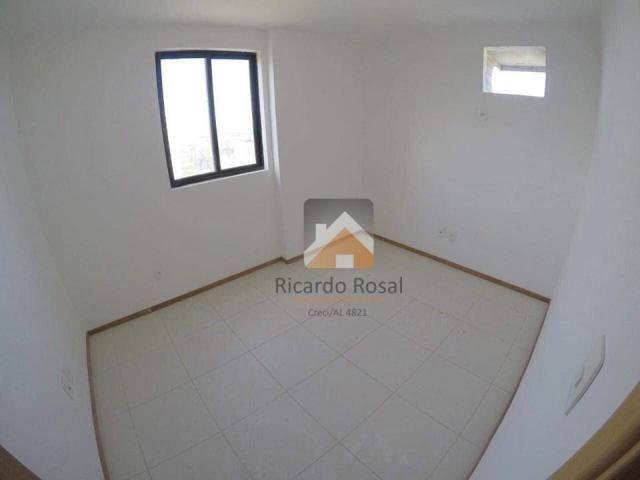 Apartamento c/ 3 quartos, suíte ótima estrutura para lazer no São Jorge!!! - Foto 4