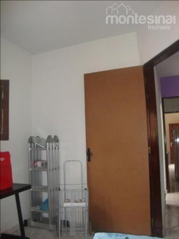 Casa com 3 quartos para alugar, 76 m² por R$ 700/mês - Boa Vista - Garanhuns/PE - Foto 16