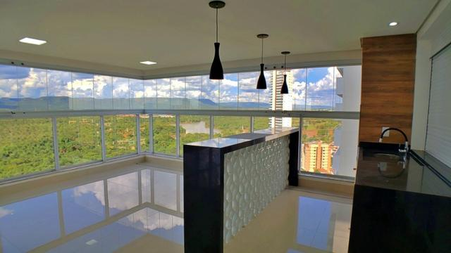 Apartamento 3 Suítes, 216 m², 1 por andar na 404 Sul - Urban Soberano - Foto 17