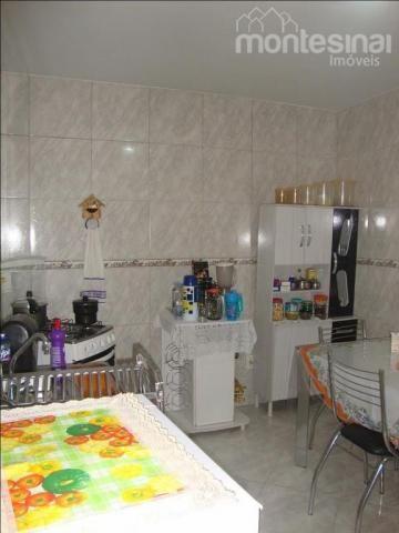 Casa com 3 quartos para alugar, 76 m² por R$ 700/mês - Boa Vista - Garanhuns/PE - Foto 11