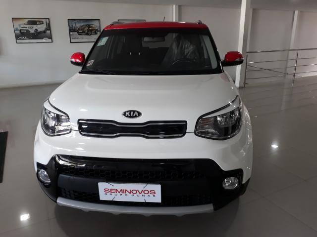 Kia Motors SOUL 1.6 16V Flex Aut. - Foto 2