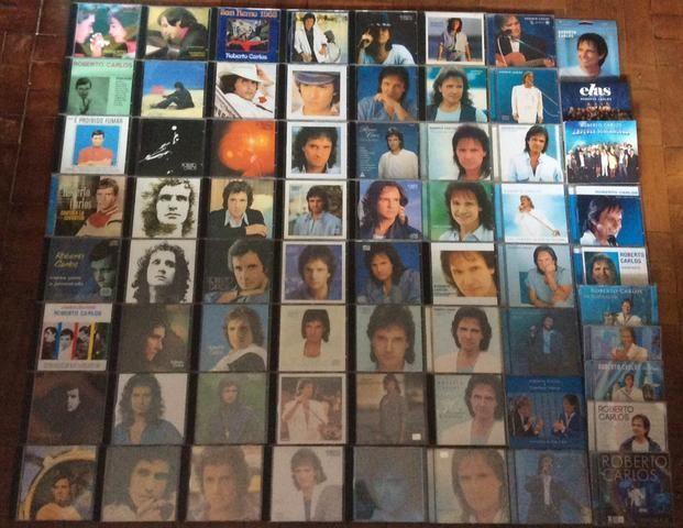 Coleção completa - Roberto Carlos (para o dia dos pais) - Foto 3