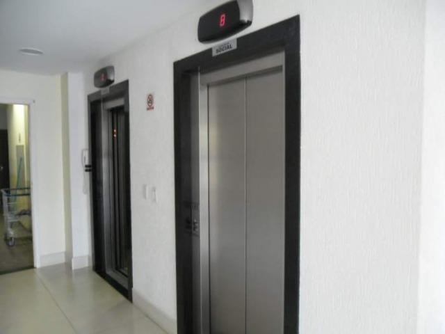 Apartamento 2 Qts com suite, Porcelanato, Jardim Atlântico/Vila Rosa - Foto 9