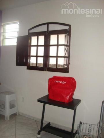 Casa com 3 quartos para alugar, 76 m² por R$ 700/mês - Boa Vista - Garanhuns/PE - Foto 17