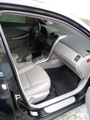 Corolla Xei 2011 - Foto 6