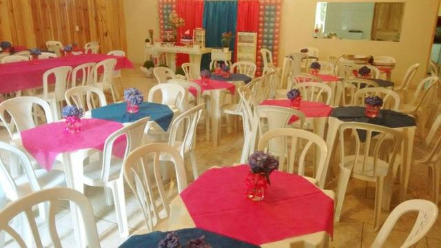 Salão de festas - Foto 6