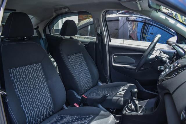 Ford KA+ SE 1.5 Flex Completo + 2019 Vist - Foto 6