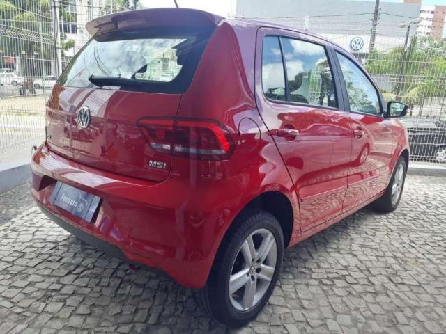 Volkswagen Fox  Comfortline 1.6 Flex 8V 5p - Foto 2