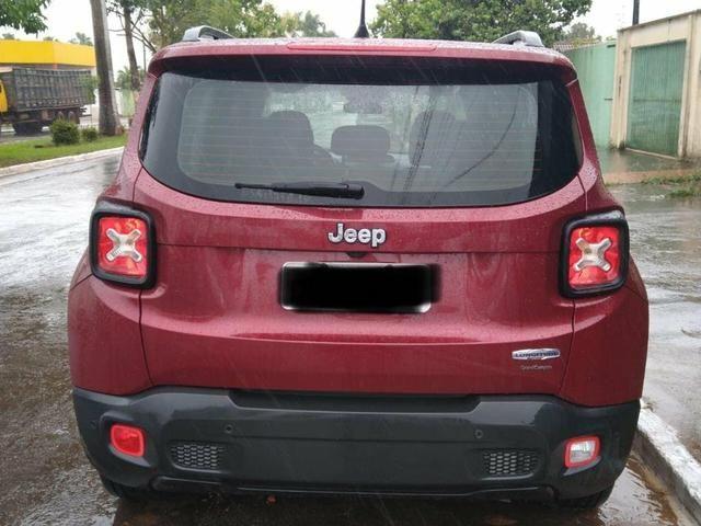Jeep Renegade - Foto 8