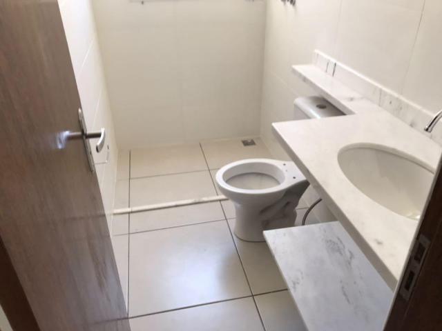 CASA à venda, 3 quartos, 2 vagas, SAO BENTO - ITAUNA/MG - Foto 6