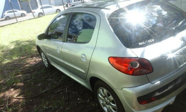 Peugeot 207 1.4 HB XR 2011 - Foto 2