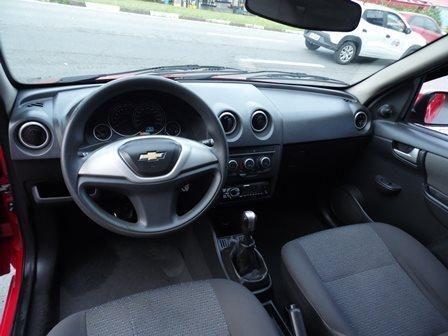 CELTA 2012/2012 1.0 MPFI LT 8V FLEX 4P MANUAL - Foto 6