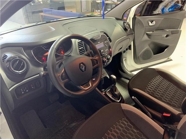 Renault Captur 1.6 16v sce flex zen x-tronic - Foto 10