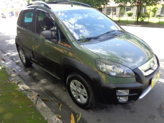Fiat Idea Adventure 1.8 Completo + GNV !!