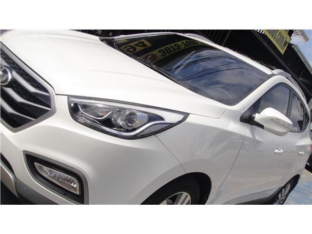 Hyundai Ix35 2.0 mpfi gls 16v flex 4p automático - Foto 4