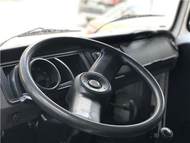 Volkswagen Kombi 1.4 mi std lotação 8v flex 3p manual - Foto 5