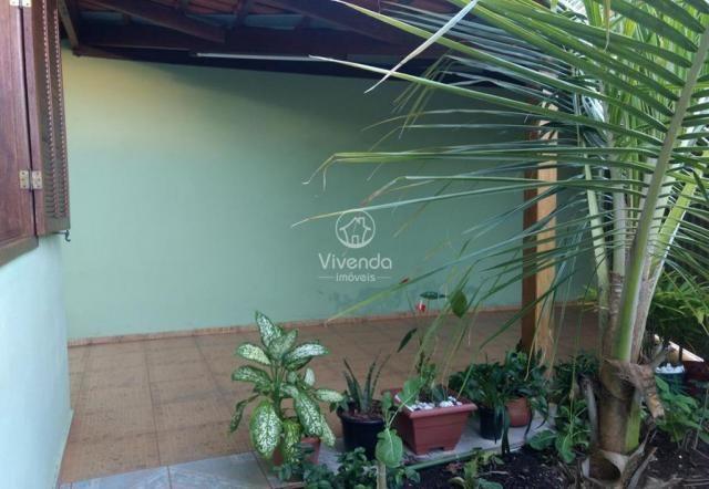 CASA à venda, 3 quartos, 4 vagas, RESIDENCIAL SANTANENSE - ITAUNA/MG - Foto 5