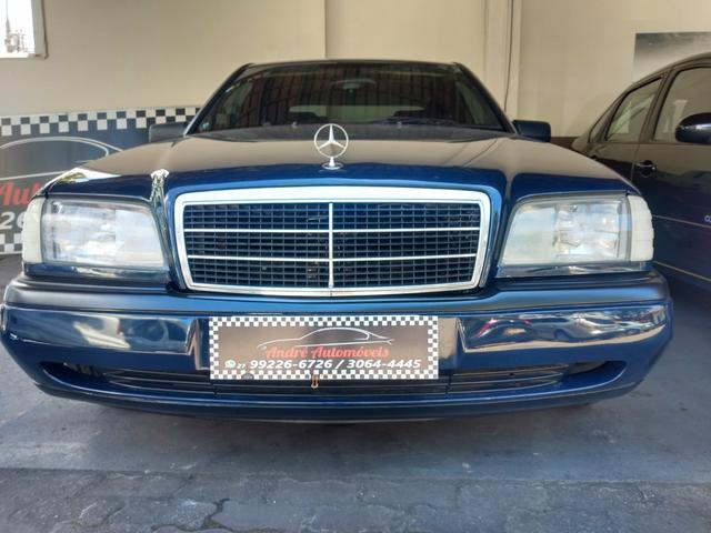 Mercedes C180 Classic - Excelente estado