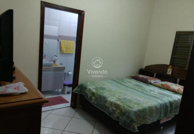 CASA à venda, 3 quartos, 4 vagas, RESIDENCIAL SANTANENSE - ITAUNA/MG - Foto 16