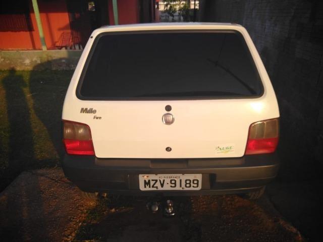 Fiat uno Miller 2006 - Foto 5