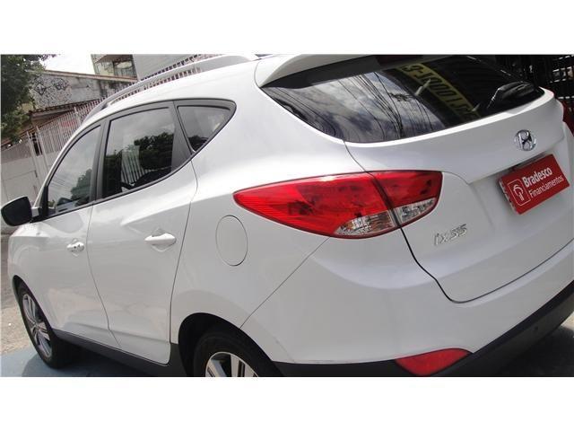 Hyundai Ix35 2.0 mpfi gls 16v flex 4p automático - Foto 3