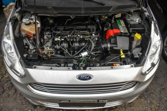 Ford KA+ SE 1.5 Flex Completo + 2019 Vist - Foto 8