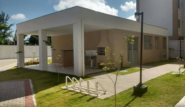 Apartamento com 2 quartos em Barra de jangada, com renda salarial a partir de R$ 1.500 - Foto 17