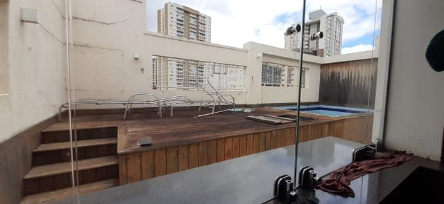 Cobertura com piscina no setor Nova Suiça- Edifício Helsink - Foto 8