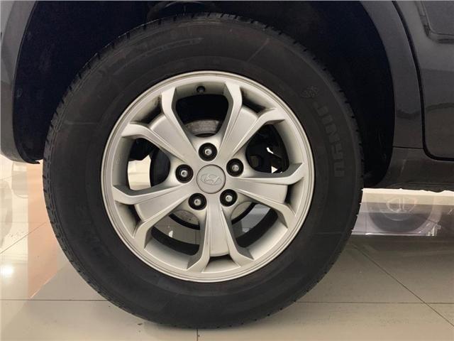 Hyundai Tucson 2.0 mpfi gls 16v 143cv 2wd flex 4p automático - Foto 12