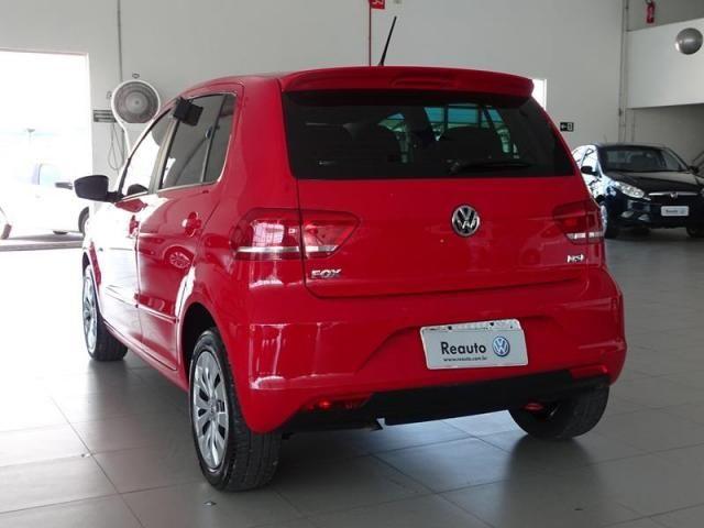 Volkswagen Fox 1.0 mi Comfortline 8v - Foto 7