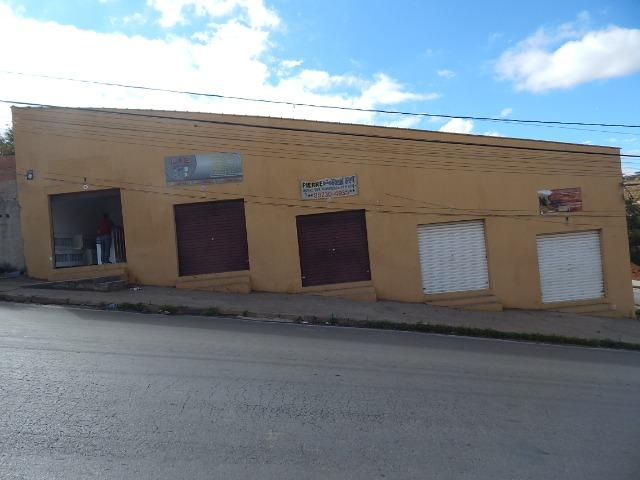 Lojas Bairro São Pedro - Esmeraldas