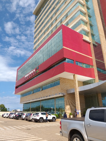 Excelente Sala Medical Center 8º Andar 47,41 m² - Foto 2