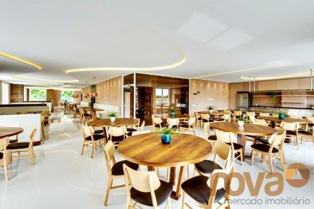 Apartamento à venda com 4 dormitórios em Setor marista, Goiânia cod:NOV235819 - Foto 18