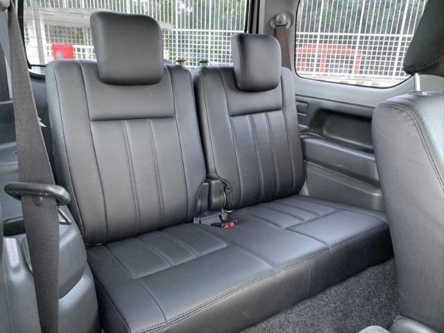 Lindo Suzuki Jimny 4sun 4x4 2015 com teto solar e couro. Oportunidade! - Foto 3