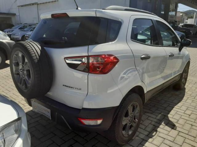 Ford EcoSport FSL 1.5 AUT 4P FLEX - Foto 2