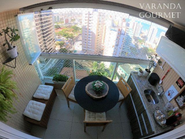 Apartamento 02 Quartos (1 suite) em Armação com 02 vagas de garagem - Foto 11