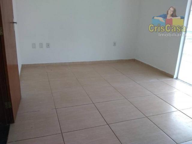 Casa com 2 dormitórios à venda, 80 m² por R$ 240.000,00 - Village Rio das Ostras - Rio das - Foto 2
