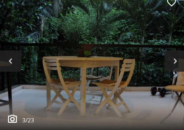Apartamento à venda com 2 dormitórios em Praia do canto, Vitória cod:2188 - Foto 3