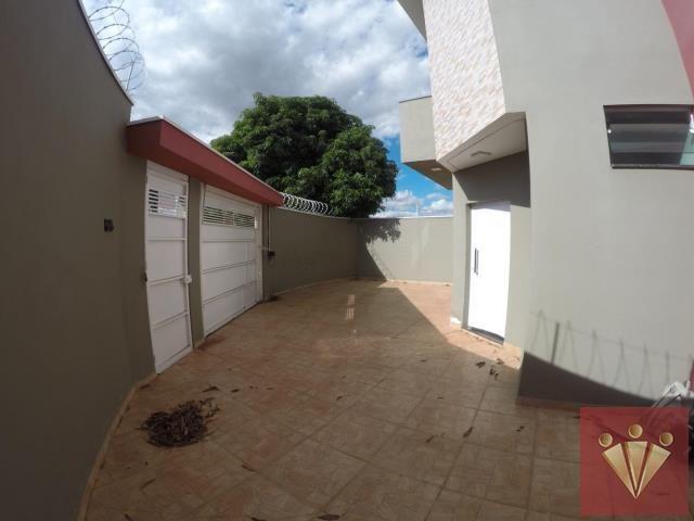 Casa com 3 dormitórios à venda por R$ 630.000 - Vila São João - Mogi Guaçu/SP - Foto 8
