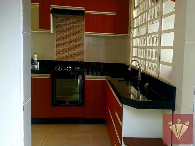 Casa à venda com 3 dormitórios em Parque residencial nova canaã, Mogi guaçu cod:CA0759V - Foto 9